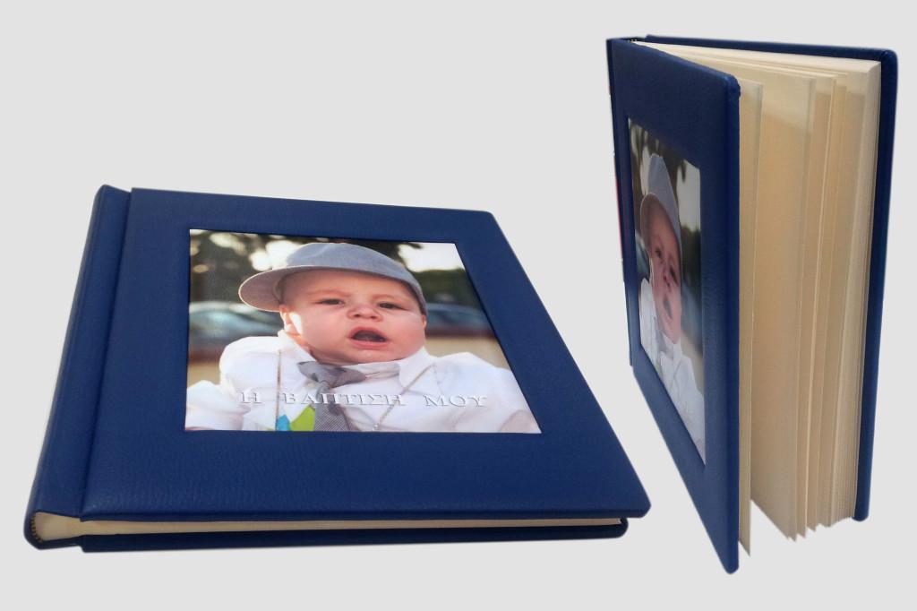 Детски албум за снимки от оризова хартия